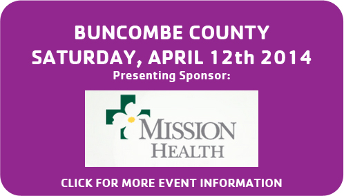 Buncombe County Healthy Kids Day