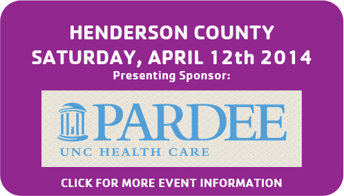 Henderson County Healthy Kids Day