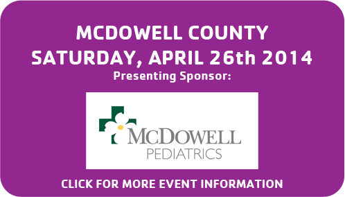 McDowell County Healthy Kids Day