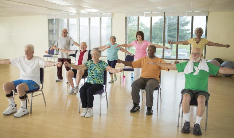 adult adult class